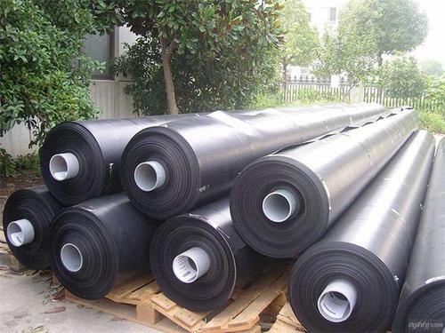 土工材料膜在各大工程中有着重要的作用