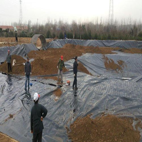 土工材料磨擦系数加大了会怎样呢?