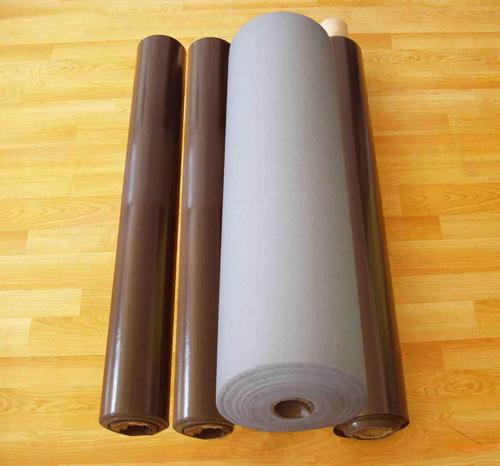 你能选对哪些材料是属于土工复合材料的?