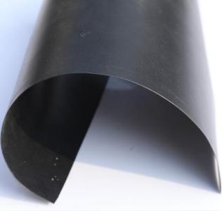分析土工合成材的防渗效果