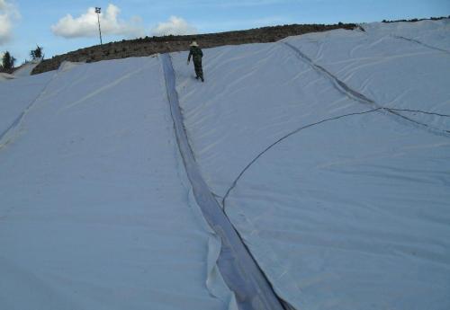 垃圾填埋场用土工膜有哪些标准呢?