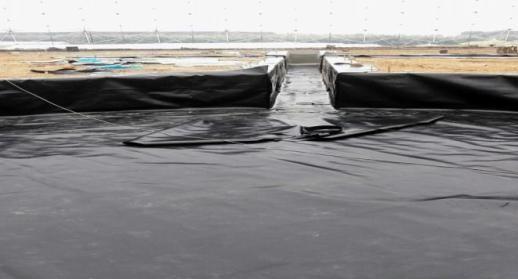 复合土工膜是怎么体现它优势呢?