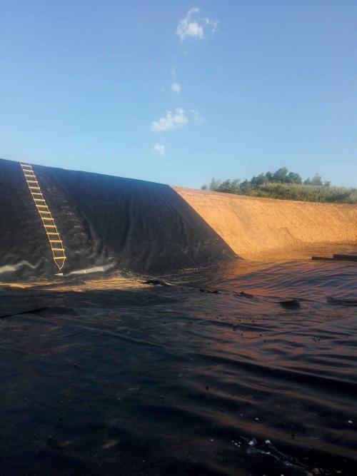 """凯发网址娱在线膜是环保行业保护水质与土壤有效的""""防渗"""