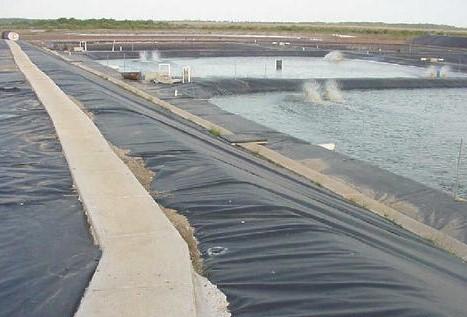 土工膜在环保领域被广泛使用的原因
