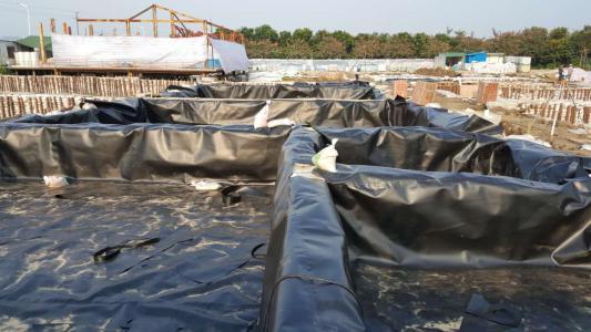 土工布在养护维修沥青路面应用