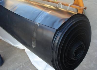膨润土防水毯施工使用常识