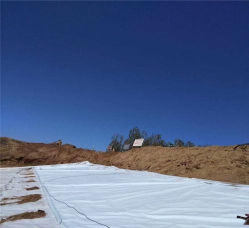 如何快速检测防渗土工膜质量是否合格?