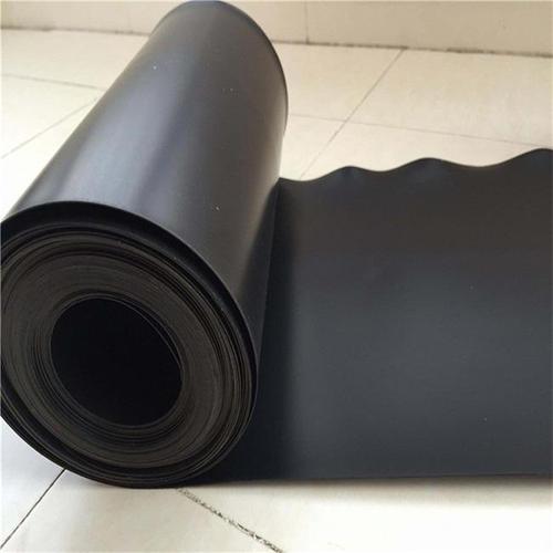 HDPE土工膜讲解膨润土防水毯的施工流程