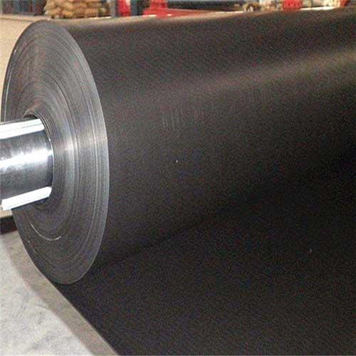 HDPE土工膜的物理性能的检测