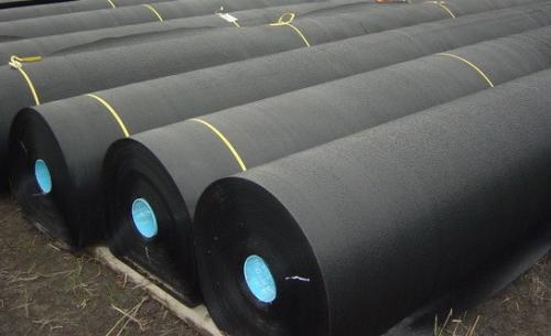 HDPE土工膜在污水处理中的应用