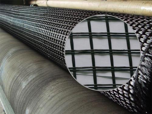 土工格栅施工规范及施工前对基面的要求