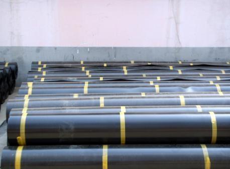 尾矿库工程中铺设土工膜应注意哪些