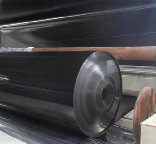 储油罐工程中HDPE土工膜的施工规范