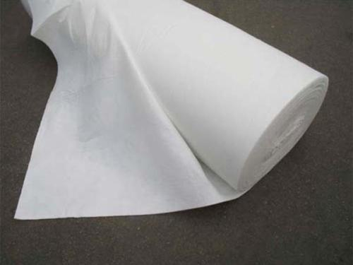 长丝土工布在施工时应注意的事项