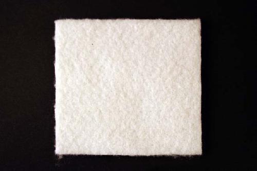 长丝土工布的储存方法