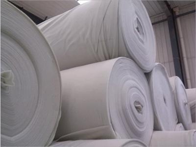 绿色土工布生产厂家