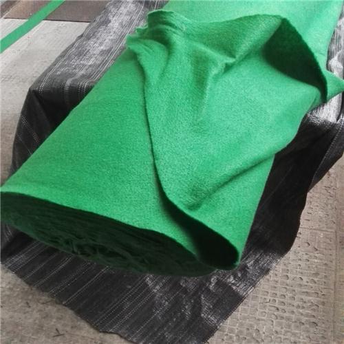 长丝土工布能用长时间