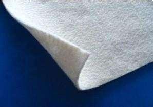 长丝土工布的施工规范