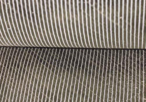土工布的滤水性能