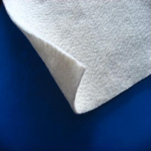 无纺土工布与有纺土工布的区别