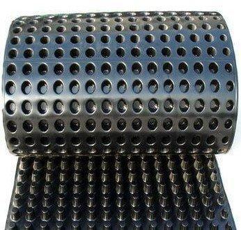 蓄排水板的特性