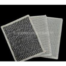 天然钠基膨润土防水毯中的膨润土如何分辨