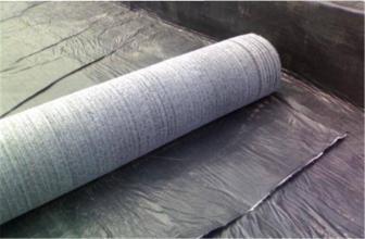 覆膜防水毯概述