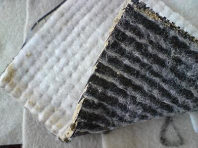 膨润土防水毯质量好坏如何区分