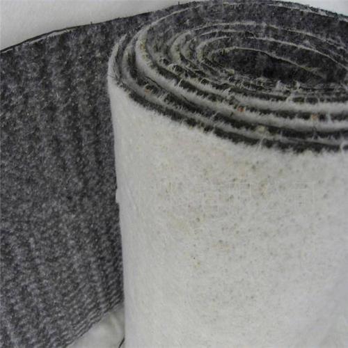 覆膜防水毯的优势