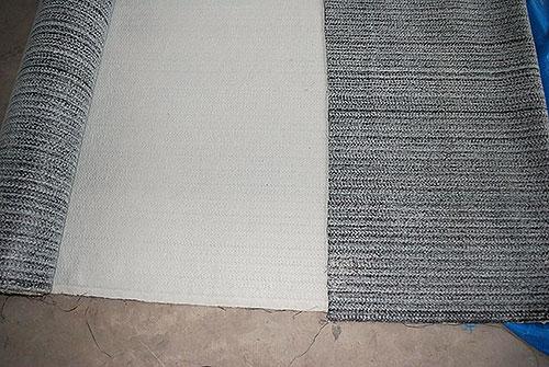 膨润土防水毯概述及用途