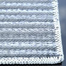 人工湖铺设膨润土防水毯方法
