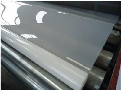 隧道防水板的施工方法