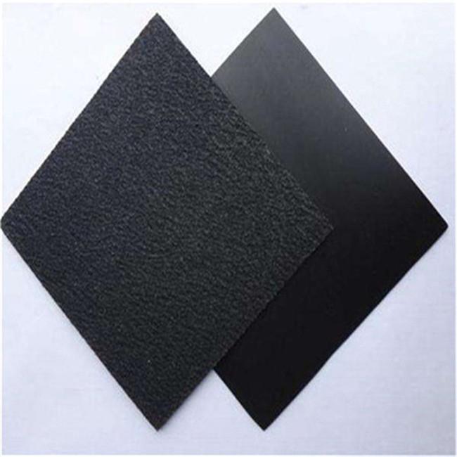 HDPE土工膜的吹膜工艺