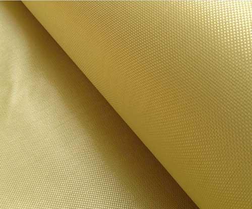 芳纶长丝机织布