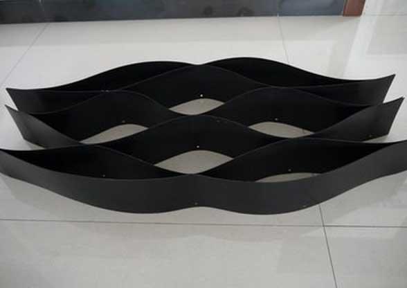 宏祥新材HDPE土工格室品质保障是您的首先产品