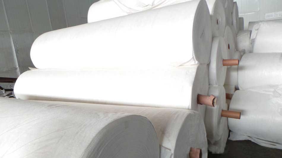 宏祥生产厂家直销 聚酯长丝土工布 各种规格