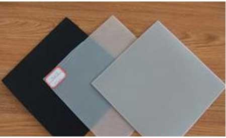 宏祥HDPE土工膜在各行业的具体应用