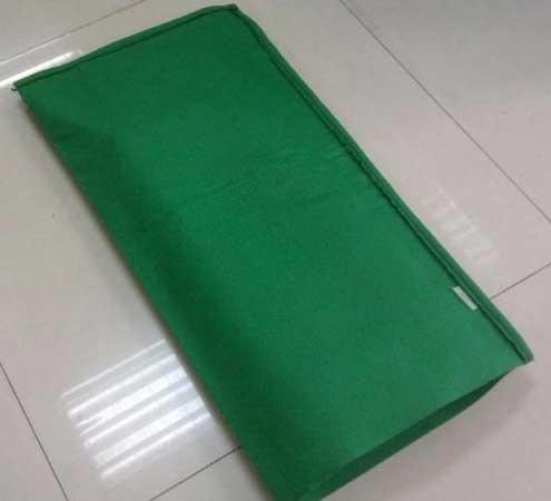 生态袋是生态护坡应用最广泛的产品