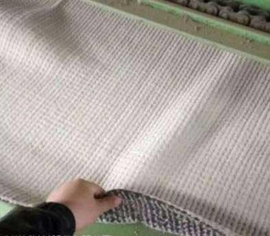 垃圾填埋场渗滤液处理用山东宏祥膨润土防水毯