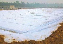 水产养殖防渗节约成本