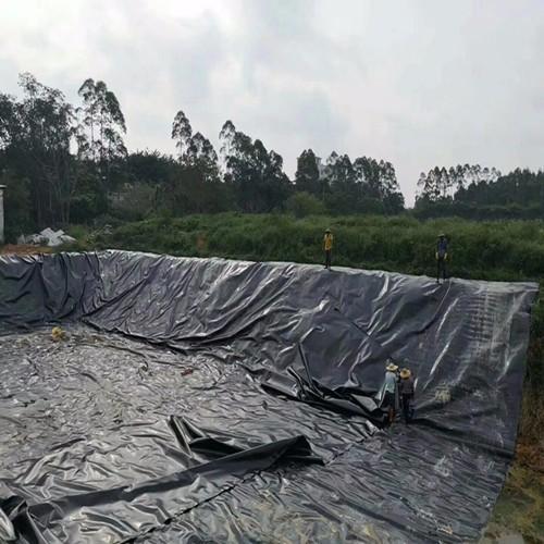蓄水池防渗膜