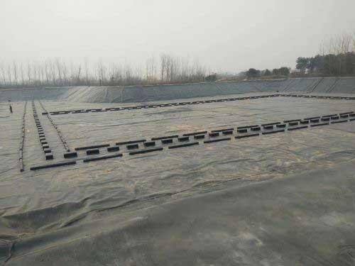 沼气池工程施工