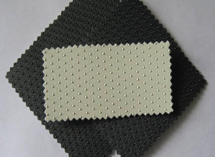 柱点HDPE土工膜