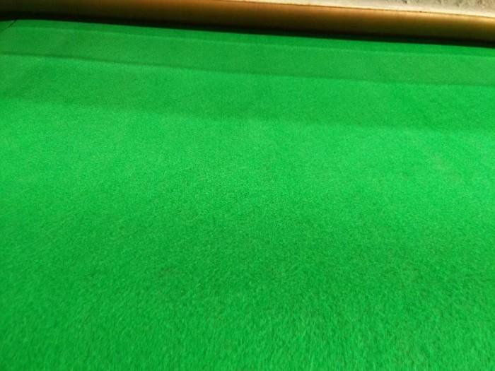 绿色防尘土工布